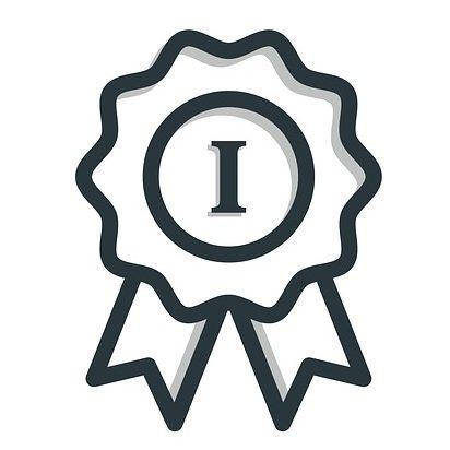 symbol ocenenie