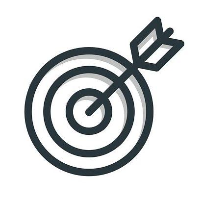 symbol terč
